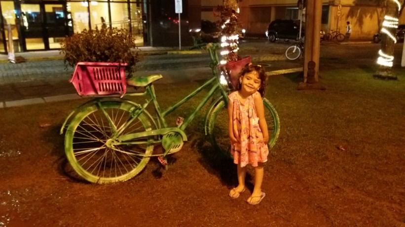 Bike estilizada