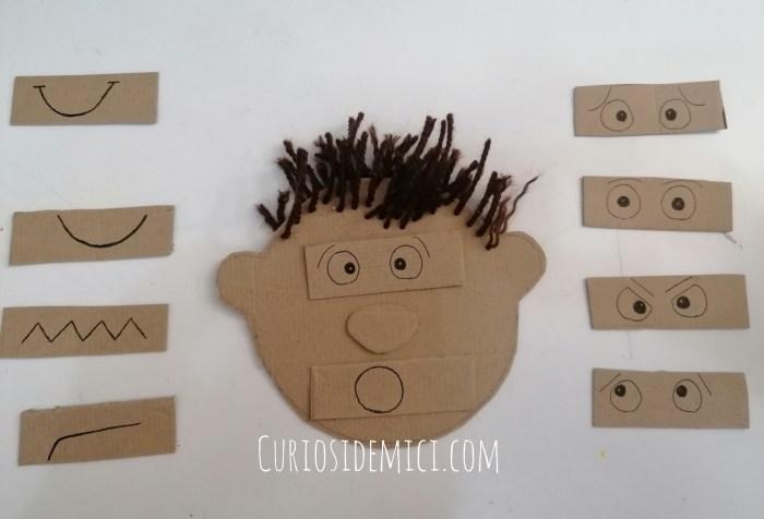 Emoțiile pe intelesul copiilor