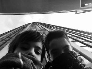 Visite de la Tour Montparnasse