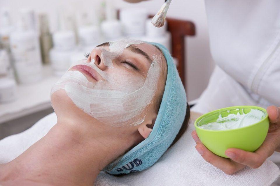 Limpieza profunda para cuidar la piel