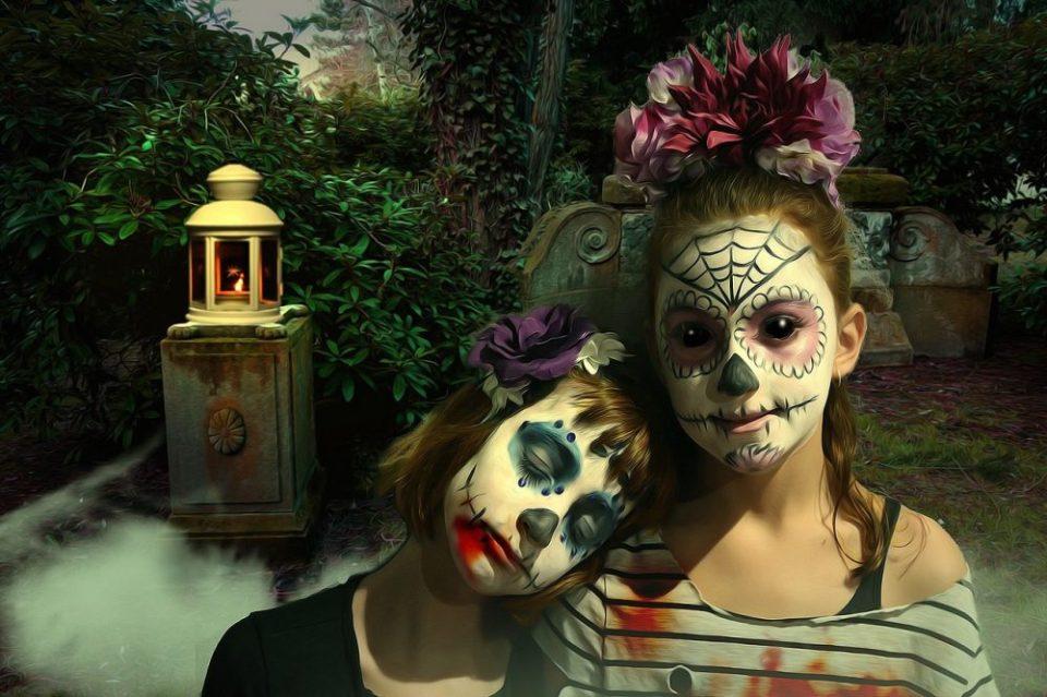 Mejores disfraces halloween para mujeres y niñas