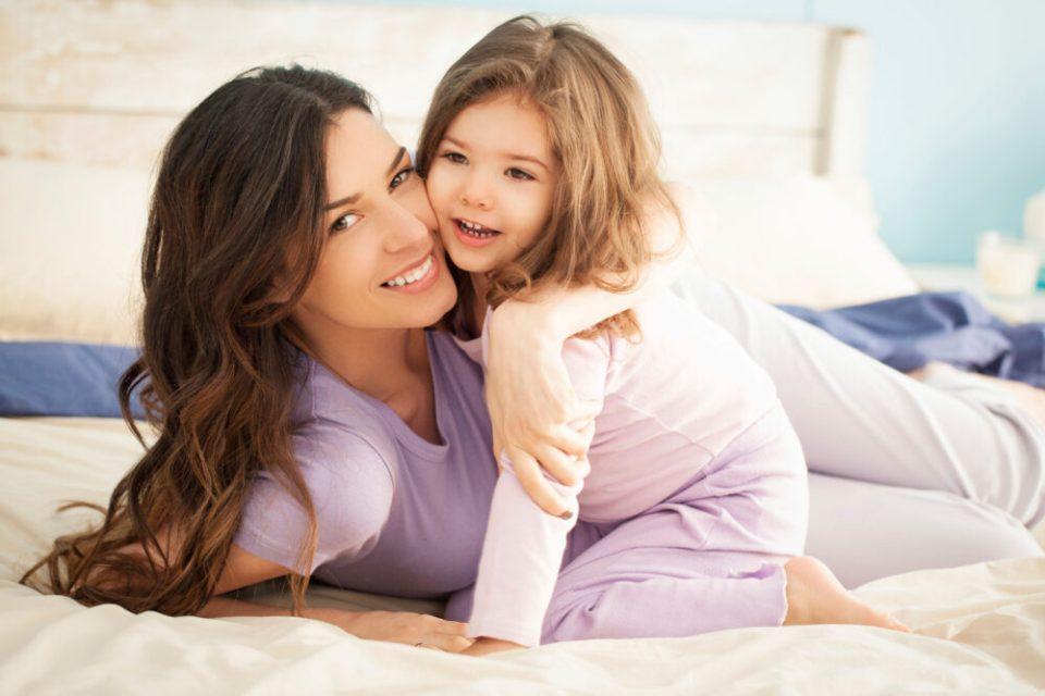 Tener hijos alarga la vida