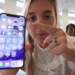 Apple despide a un empleado cuya hija filmó un iPhone X antes de su lanzamiento