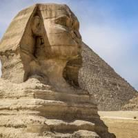 El misterio de las estatuas egipcias sin nariz se resolvió