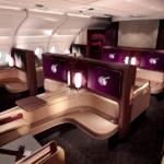 Las 10 compañías aéreas mejores del mundo