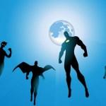 El origen mitológico de los héroes modernos