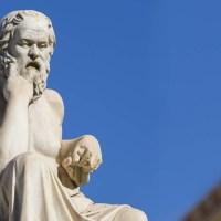 Sócrates, el filósofo más grande de la historia