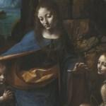 Dibujo secreto de Da Vinci es descubierto 500 años después
