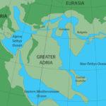 El continente perdido bajo el sur de Europa