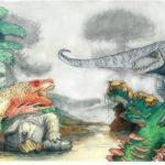 El cocodrilo de 10 metros que los dinosaurios temían