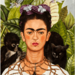 Frida Kahlo, la pintora de México
