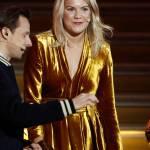 Machismo en la gala de entrega del Balón de Oro | Vergonzoso