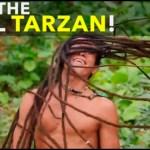 Tarzán siglo XXI Mundo sustentable