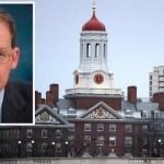 El científico espía entre Harvard y China