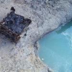 El pozo de madera de 7 mil años