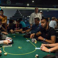 Los mejores jugadores de poker del mundo