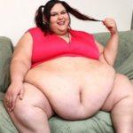 Quiere cumplir su sueño | Ser la mujer más gorda del mundo