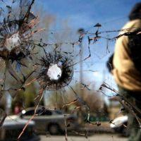 Los países más violentos y peligrosos del mundo