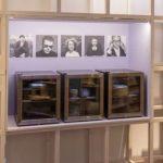 Un museo londinense expone un queso creado con bacterias de los pies de Beckham