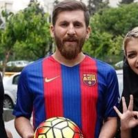 El doble de Messi desmiente haber suplantado al argentino para acostarse con 23 mujeres
