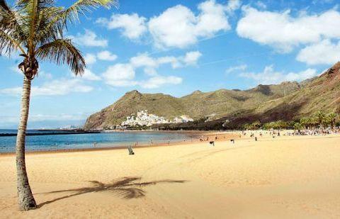Un fugitivo regresa a Austria a entregarse tras cansarse de vivir en Tenerife