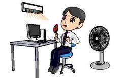 ラニーニヤ現象で千年猛暑!今すぐできる熱中症対策