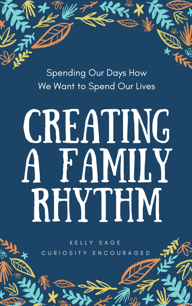 create family rhythm