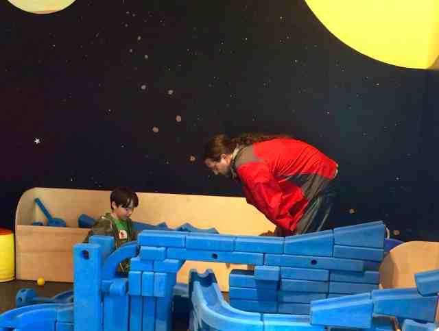 Science Museum Discover Room Saint Louis, family fun in Saint Louis