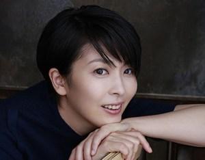 松たか子さん(公式サイト)