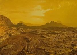 Planet Venus: characteristics and facts