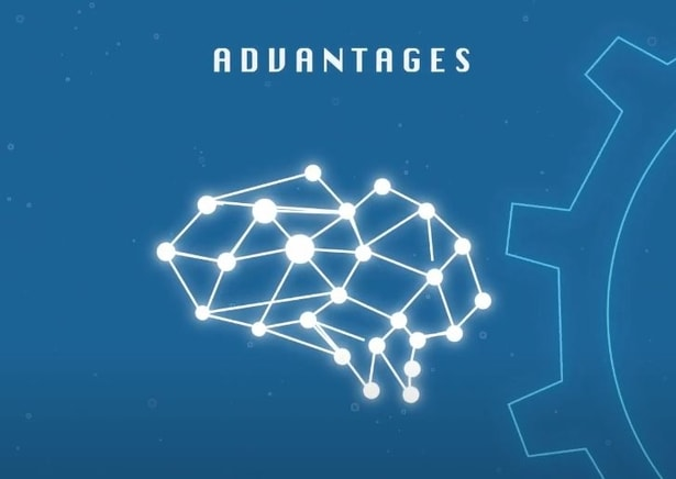 Advantages of Artificial Intelligence.
