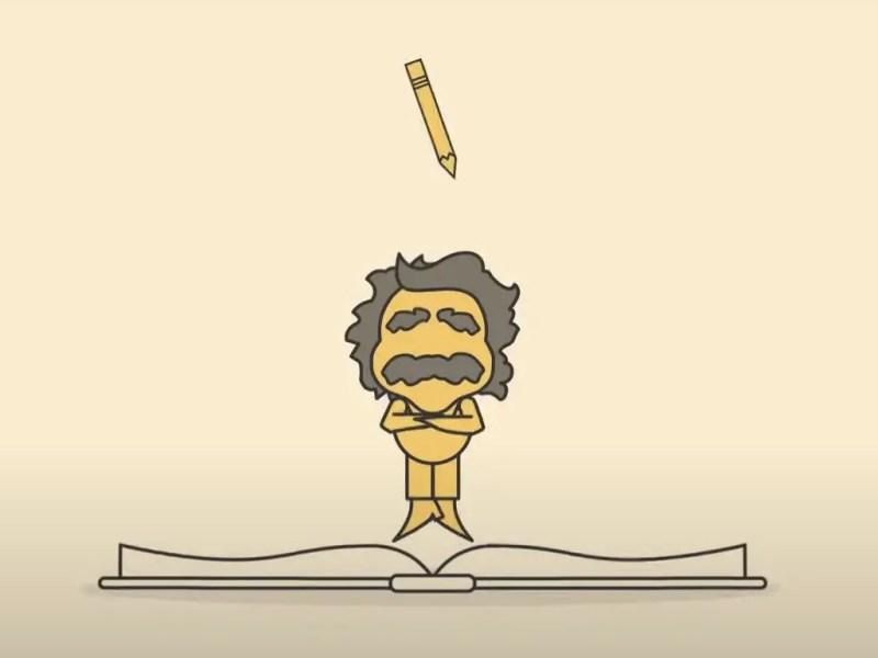 Albert Einstein discoveries.