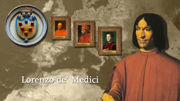 House of Medici history.