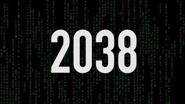 Year 2038 problem.