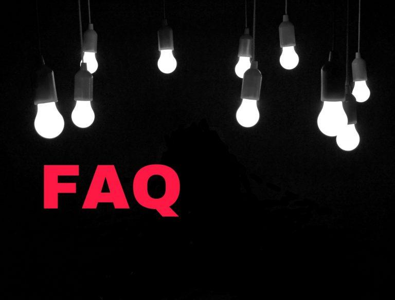 FAQ curiosity hampers