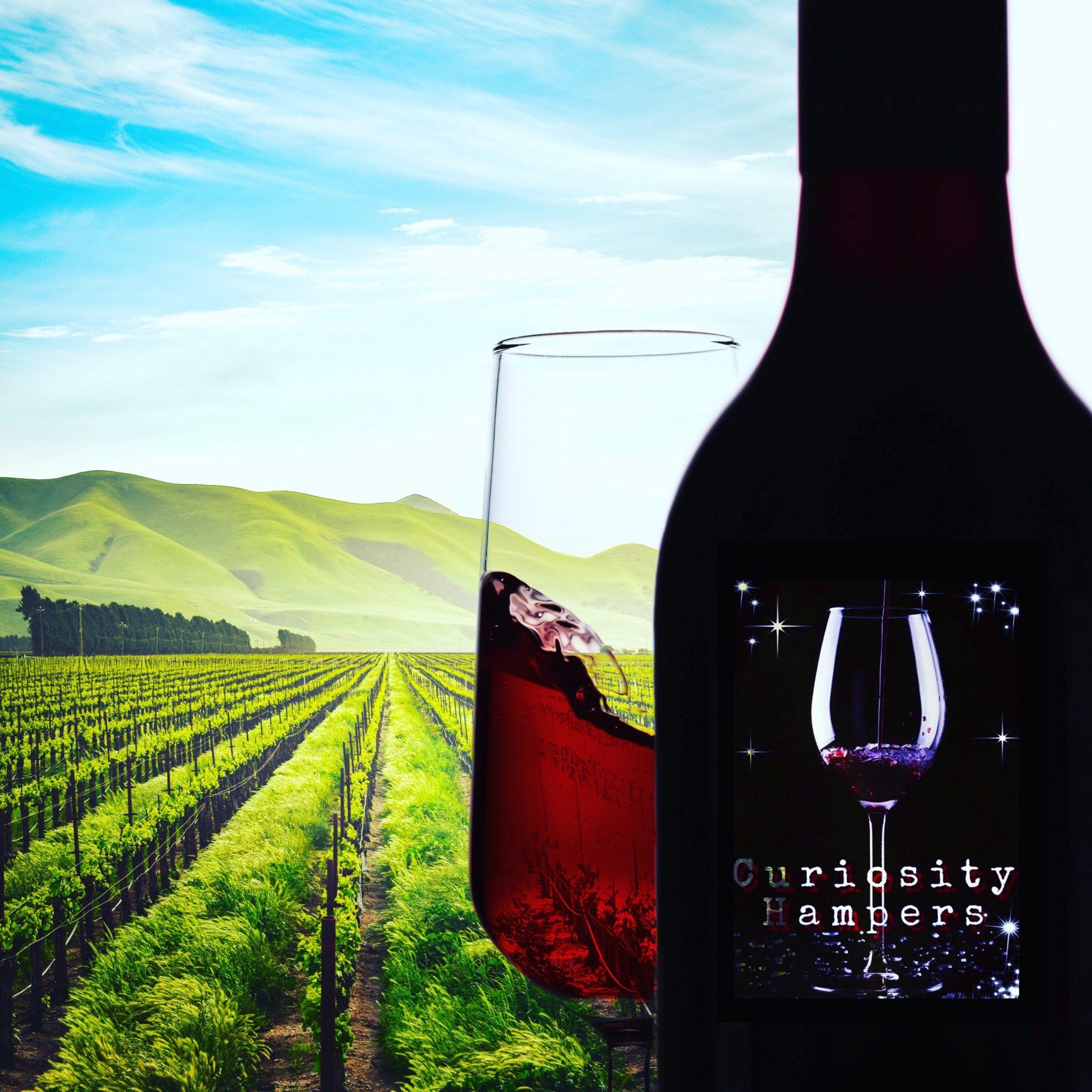 du vin - Bière Fresh taste from Bellarine and Geelong gift hampersGeelong and bellarine hampe