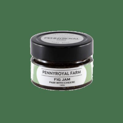 Fig jam -pennyroyal farm preserves