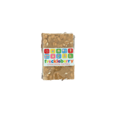 Peanut Brittle toffee delight