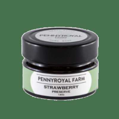 Strawberry Preserve/jam pennyroyal farm