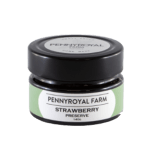 Strawberry Preserve/jam pennyroyal farm