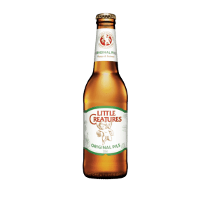 Little Creatures original pils