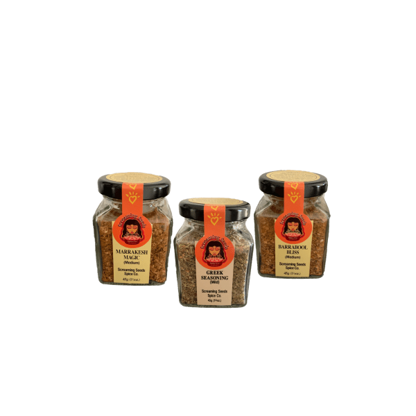 screaming seeds spices geelong based spice up your life