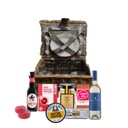 Say It with -Mum day say it with a hamper