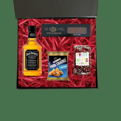 Night with jack mini gift hamper