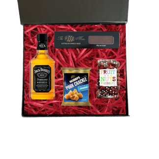 Night with jack mini gift hamper