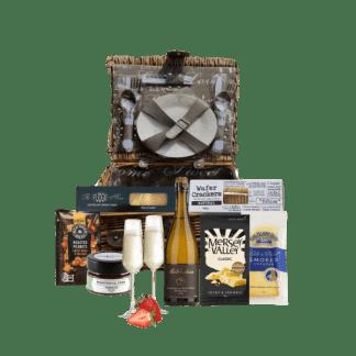 Deluxe Picnic hamper gift