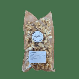 Salted Caramel Popcorn millers pantry