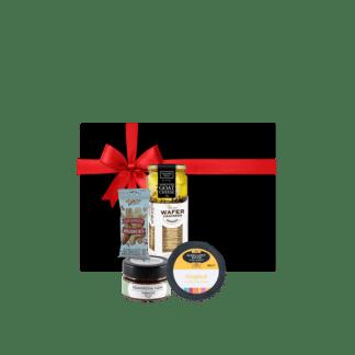 Spiced Up mini gift hamper
