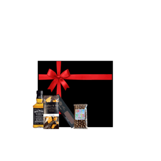 Night for one mini gift hamper