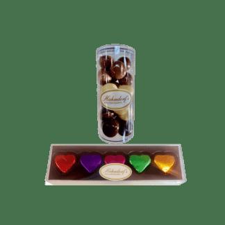 Hahndorf Fine chocolates